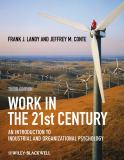 Work in the 21st Century 3rd Edition