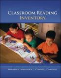 Classroom Reading Inventory 12th Edition
