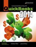 Computerized Accounting with QuickBooks® 2014 2014th Edition
