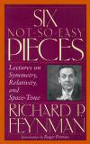 Six Not-So-Easy Pieces 9780201150261