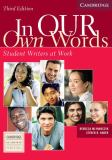 In our own Words Student Book 3rd Edition