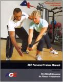 ACE Personal Trainer Manual 4th Edition