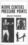 Self-Defense Nerve Centers and Pressure Points for Karate, Jujitsu and Atemi-Waza 9780874070293