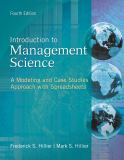 Introduction to Management Science 9780077400309