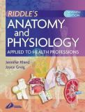 Anatomy and Physiology Applied to Health Professions 9780443070310