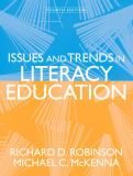 Issues and Trends in Literacy Education 4th Edition