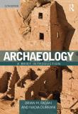 Archaeology 12th Edition