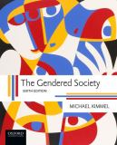 The Gendered Society 6th Edition