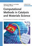 Computational Methods in Catalysis and Materials Science 9783527320325