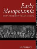 Early Mesopotamia