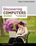 Discovering Computers Complete 9781111530327