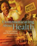 Communicating about Health 9780195380330