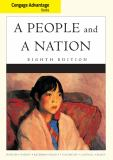 A People and a Nation 2nd Edition