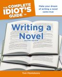 Guide to Writing a Novel 2nd Edition