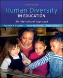 Human Diversity in Education 9780078110337