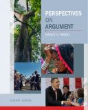 Perspectives on Argument 7th Edition