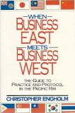 When Business East Meets Business West 9780471530343