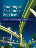 Auditing and Assurance Services Plus NEW MyAccountingLab with Pearson EText -- Access Card Package 15th Edition