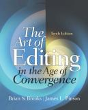 The Art of Editing in the Age of Convergence 10th Edition