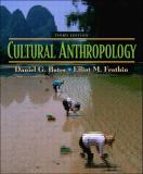 Cultural Anthropology 9780205370351