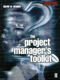 Project Manager's Toolkit 9780750650359