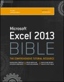 Excel 2013 1st Edition