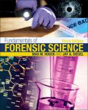 Fundamentals of Forensic Science 3rd Edition