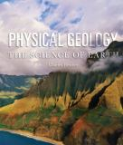 The Physical Geology 9780471220374