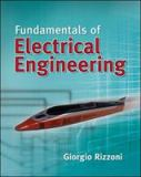 Fundamentals of Electrical Engineering 9780073380377