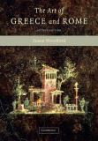 The Art of Greece and Rome 9780521540377
