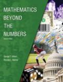 Mathematics Beyond the Numbers 2nd Edition