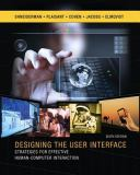 Designing the User Interface 6th Edition