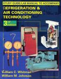 Refrigeration and Air Conditioning SG and LM 9780827370388