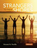 Strangers to These Shores 11th Edition