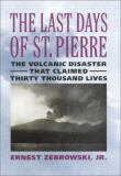 The Last Days of St. Pierre 9780813530413