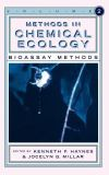 Methods in Chemical Ecology 9780412080418