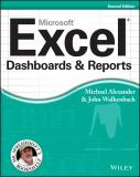 Excel Dashboards and Reports 2nd Edition