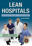 Lean Hospitals 2nd Edition