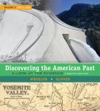 Discovering the American Past 8th Edition