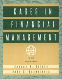 Cases in Financial Management 2nd Edition