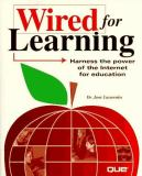 Wired for Learning 9780789710451