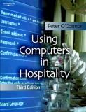 Using Computers in Hospitality 9781844800452