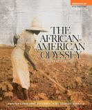 The African-American Odyssey, Combined Volume 6th Edition
