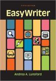 EasyWriter 5th Edition