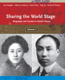 Sharing the World Stage 1st Edition