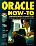 Oracle How-To 9781571690487