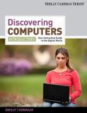 Discovering Computers 9781111530488