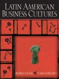 Latin American Business Cultures 9780130670489