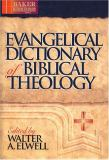 Evangelical Dictionary of Biblical Theology 9780801020490