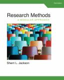 Research Methods 3rd Edition